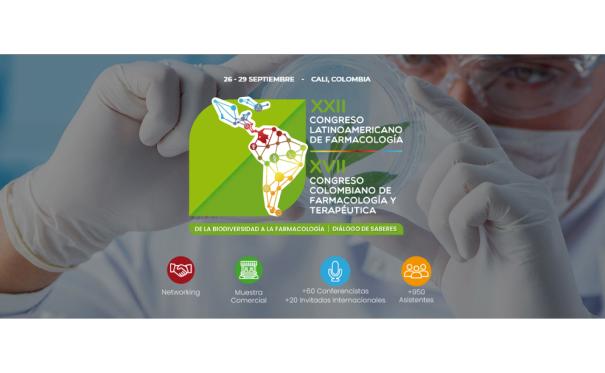 XVII Congreso de Farmacología y Terapéutica
